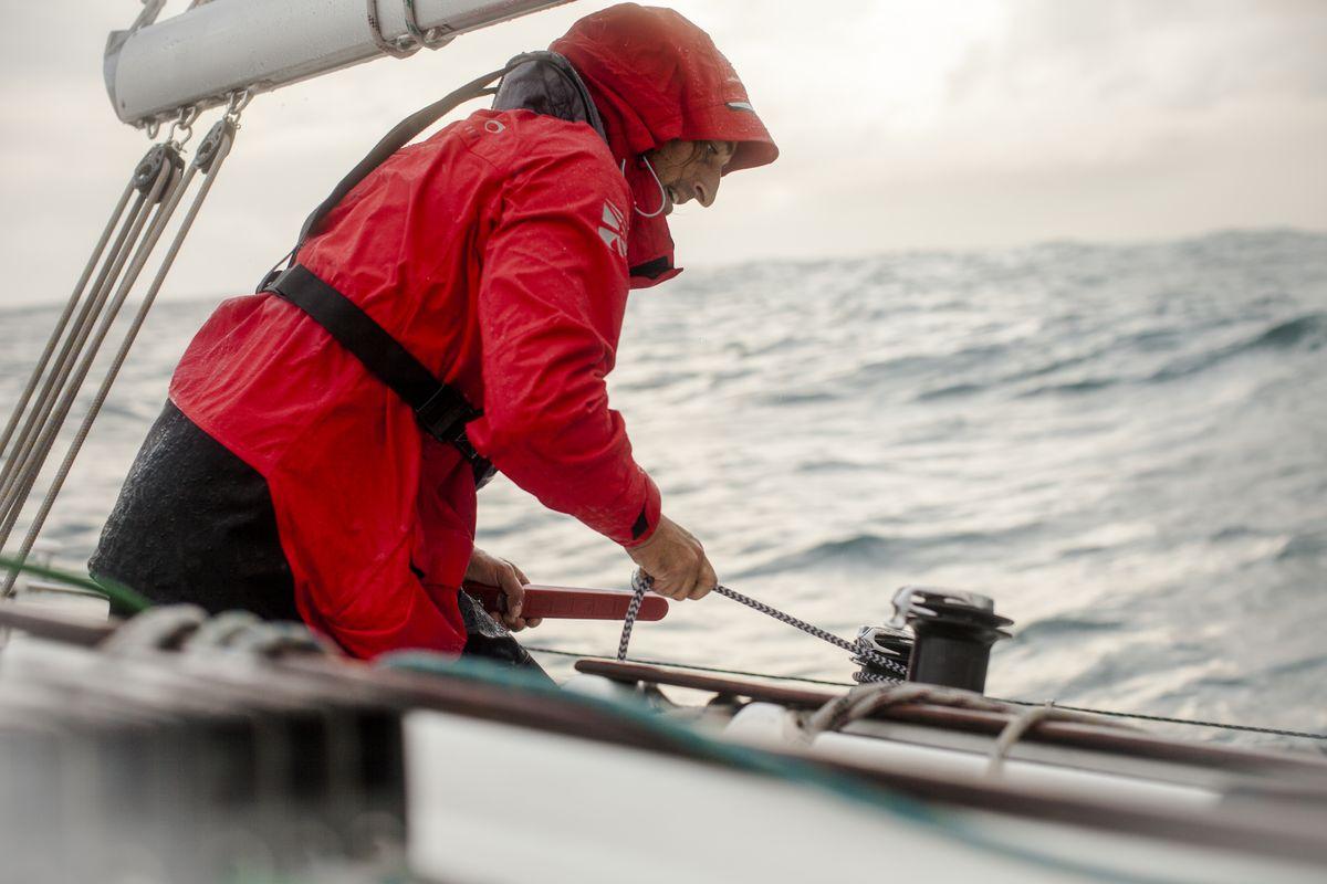 Sztormiak żeglarski Tribord
