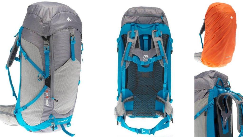 Plecak MH500 40 L