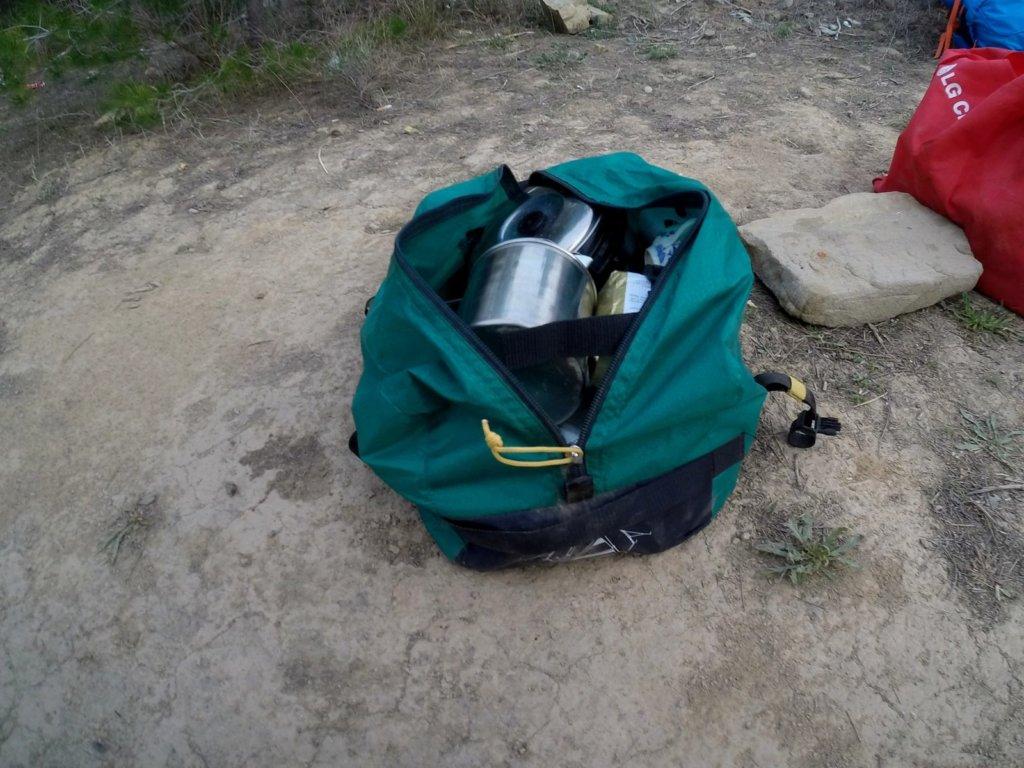 Quechua Quick Hiker 2
