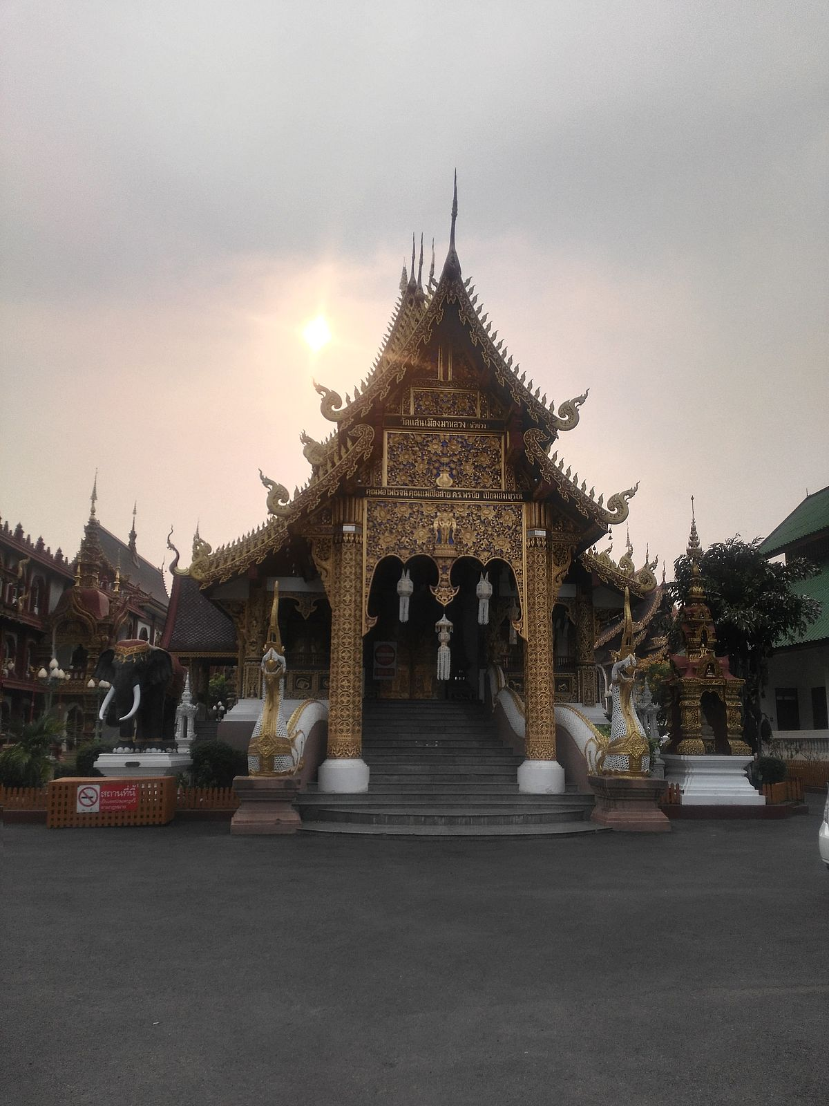 podróż do Tajlandii
