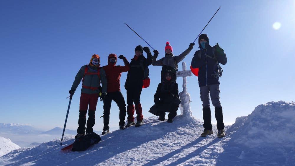 trekking quechua
