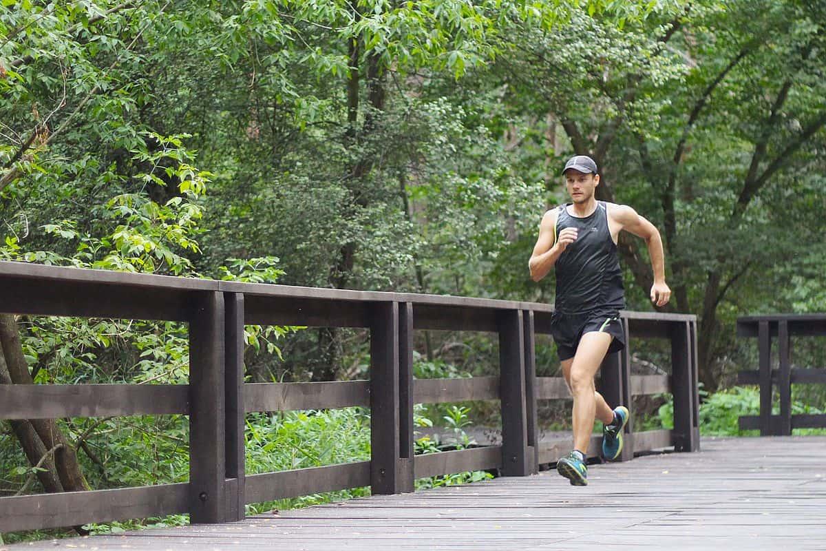 decathlon bieganie