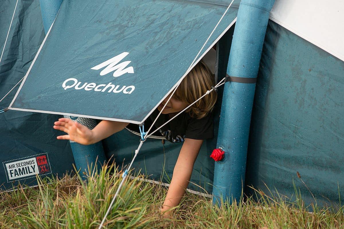 decathlon quechua