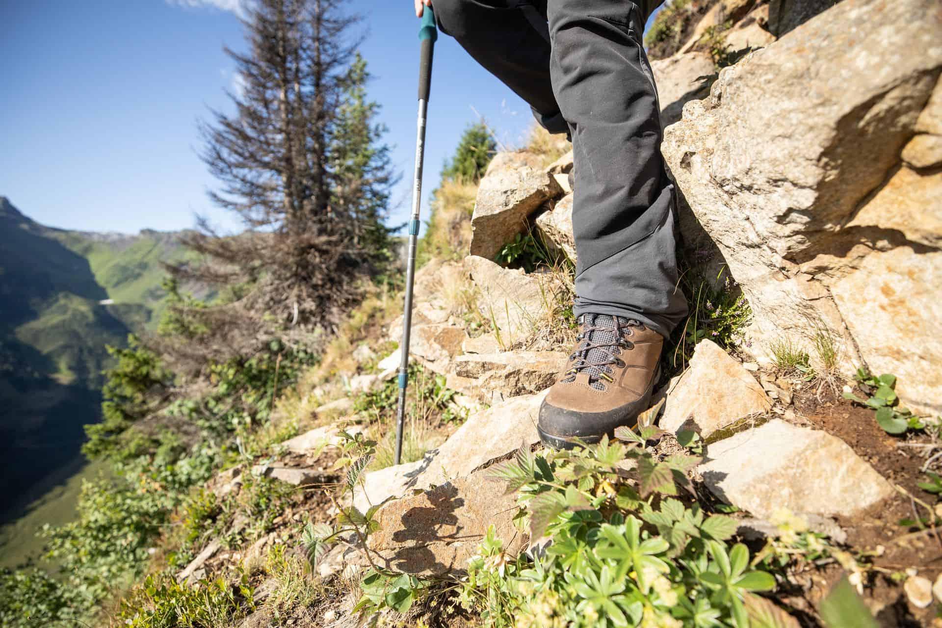 Zobacz Jakie Buty Trekkingowe Beda Najlepsze Dla Ciebie Decablog