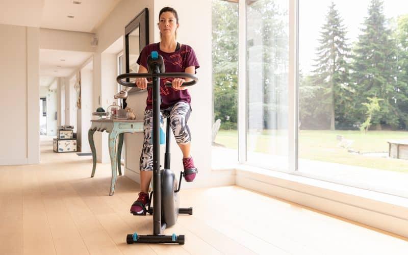 Rower stacjonarny ile można schudnąć przez 3 miesiące